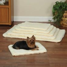 Slumber Pet Double-Sided Sherpa Mats