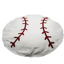 Slumber Pet Superstar Nappers Dog Bed - Baseball