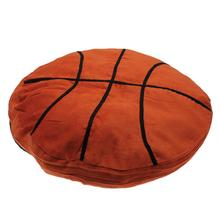 Slumber Pet Superstar Nappers Dog Bed - Basketball