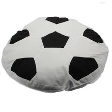 Slumber Pet Superstar Nappers Dog Bed - Soccer