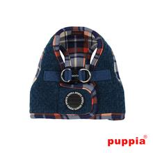 Smurf Dog Harness by Puppia - Blue