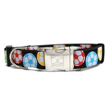 Soccer Dog Collar by Diva Dog