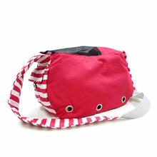 Soft Sling Bag Dog Carrier by Dogo - Red