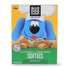 Softies Dog Treat from Blue Dog Bakery