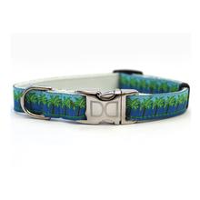 South Beach Dog Collar by Diva Dog