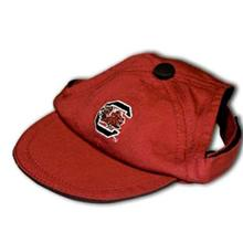 South Carolina Gamecocks Dog Hat