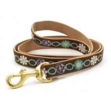 Sparkle Dog Leash by Up Country