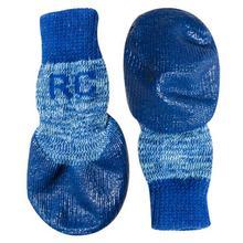 Sport PAWks Dog Socks - Blue Heather