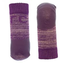 Sport PAWks Dog Socks - Purple Heather