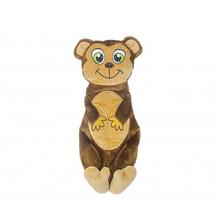 Squeakimals Monkey Dog Toy