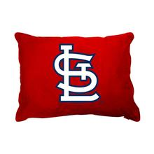St. Louis Cardinals Dog Bed