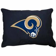 St. Louis Rams Dog Bed