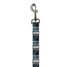 Star Wars Dog Leash - Darth Vader