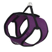 Step-in Cirque Dog Harness - Purple