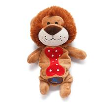 Sugar Bunch Dog Toy - Lion