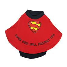 Superhero Dog Costume - Super Dog