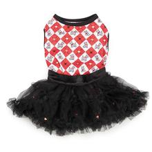 Sweetheart Scottie Dog Tank and Tutu Set