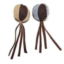 Tassel Balls Cat Toy