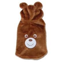 Teddy Bear Dog Coat by Dogo