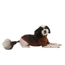 Tender Dog Sweater Set by Puppia - Brown