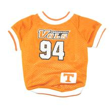 Tennessee Vols Dog Jersey - # 94 with Patch