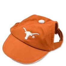 Texas Longhorns Dog Hat
