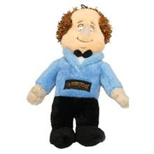 Three Stooges Dog Toy - Larry