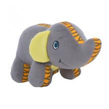 Tiger Seamz Dog Toy - Elephant