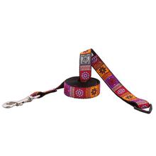 Trendy Mehndi Dog Leash by RC Pet