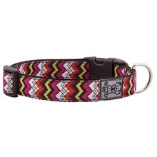 Tribeca Adjustable Dog Collar by RC Pet