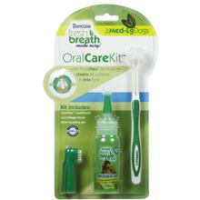 Tropiclean Fresh Breath Pet Oral Care Kit