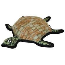 Tuffy Dog Toys Sea Creatures - Burtle Turtle