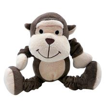 Tuggy Dog Toy - Monkey