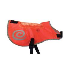 Ultra Paws Dog Safety Vest - Orange