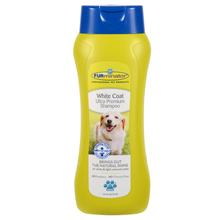Ultra Premium White Coat Pet Shampoo by FURminator