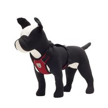 Vented Vest Dog Harness - V2 Red