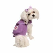 Vera Pinka Dog Harness by Pinkaholic - Purple