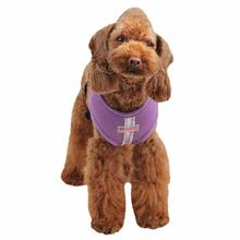 Vera Snugfit Dog Harness by Pinkaholic - Purple