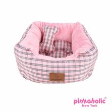Victorian Dog Bed by Pinkaholic - Pink