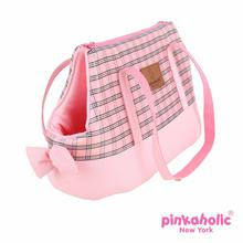 Victorian Dog Carrier by Pinkaholic - Pink