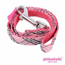 Victorian Dog Leash by Pinkaholic - Pink