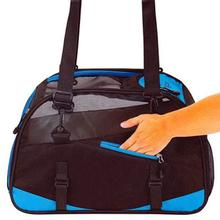 Voyager Comfort Pet Carrier from Bergan - Black