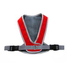 Walk-Fit Sport Dog Harness - Red