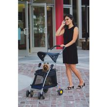 Walk n Roll Pet Stroller - Navy