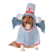 Winged Monkey Dog Costume