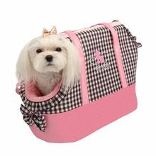 Witty Dog Carrier by Pinkaholic  - Pink