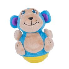 Wobberz Dog Toy - Monkey