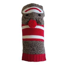 Worthy Dog Sock the Monkey Dog Hoodie