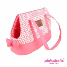 Xena Dog Carrier by Pinkaholic - Pink