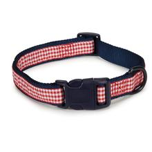 Zack & Zoey Americana Dog Collar